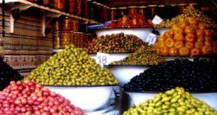 خبراء يحذرون : هذا ما تحتويه 5 حبات من الزيتون المملح