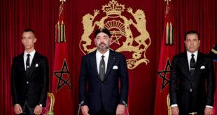 الملك يضعُ خارطة طريق لجنة النموذج التنموي لإقلاع جديد للمملكة