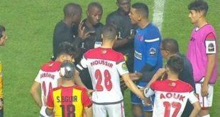 الفيفا لا تعترف بفوز الترجي بدوري أبطال إفريقيا و الكاف ينظر الأحد في طعن الوداد !