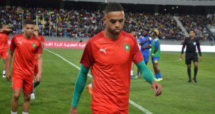 المنتخب المغربي ضعيف بدون دفاع ولا هجوم. ينهزمُ ودياً أمام الغابون