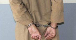اعتقال إمام مسجد  تحرش بقاصرين !