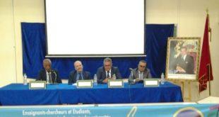 الرؤية الاستراتيجية لتطوير البحث العلمي بجامعة مولاي إسماعيل