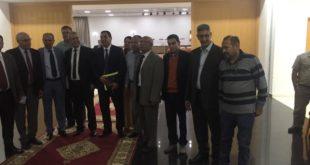 وزير العدل الجديد الاستاذ محمد بنعبدالقادر يدشن استمرار إصلاح منظومة العدالة من مراكش