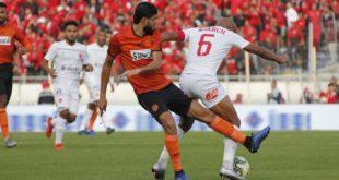 """عقوبات صارمة من جامعة """"لقجع"""" ضد مجموعة من الأندية واللاعبين"""