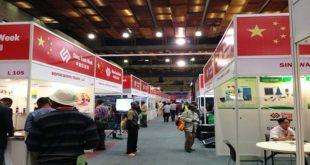 الأسبوع التجاري الصيني بالمغرب يعود في دورته الثالثة