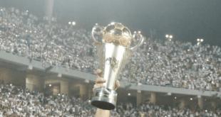 قرعة كأس الاتحاد الإفريقي توقع حسنية أكادير ونهضة بركان في مجموعتين قويتين