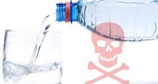 التحاليل تؤكد تسبب هذه المياه المعدنية الواسعة الإنتشار في التهابات الرئة والتهابات المسالك البولية