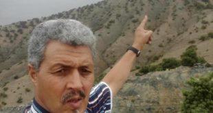 جمعيات البيئية بالشرق تتضامن مع فاضح مافيا الأرز بالاطلس محمد العطاوي و تطالب بإطلاق سراحه