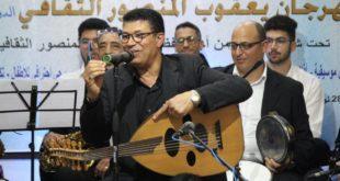 مهرجان يعقوب المنصور الثقافي يحتفي بالفنان عزيز حسني
