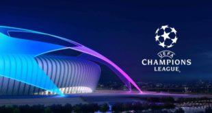 هذه هي المواجهات المحتملة في دور الثمن من دوري أبطال أوروبا..!!