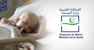 مبادرة للتكفل المجاني بعلاج الأطفال دون سن الخامسة المصابين بالسرطان