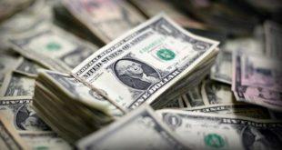 تراجع الدولار بفعل ضغوط البيانات الاقتصادية