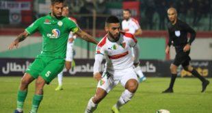 الرجاء يقلب الطاولة على مولودية الجزائر ويعود بالإنتصار في كأس محمد السادس للأندية العربية ( فيديو )