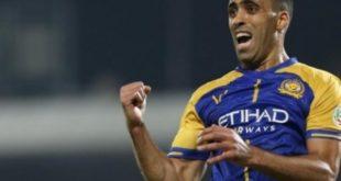 وكيل لاعبين يفجر مفاجأة مدوية بشأن عبدالرزاق حمد الله