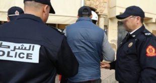 الناظور – تاوريرت .. توقيف ستة أشخاص للاشتباه في ارتباطهم بشبكة إجرامية تنشط في تنظيم الهجرة غيرالنظامية والاتجار في
