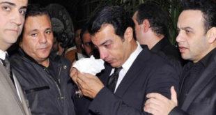 فيديو/ مقتل والد الفنان المصري إيهاب توفيق حرقاً